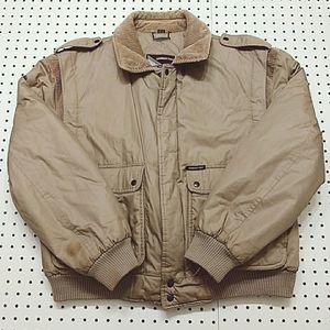Vintage Members Only Winter Jacket